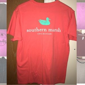 Southern March T-Shirt! Worn a hand full of times!